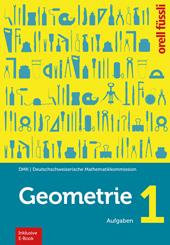 Geometrie 1 - Aufgaben, Umschlag gross anzeigen