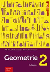 Geometrie 2 – inkl. E-Book, Umschlag gross anzeigen