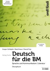 Deutsch für die BM – Übungsbuch (2. Auflage)