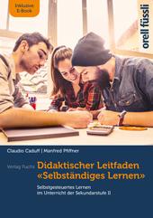 Didaktischer Leitfaden - Selbständiges Lernen, inkl. E-Book, Umschlag gross anzeigen