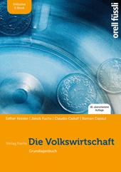 Die Volkswirtschaft - Grundlagenbuch inkl. E-Book