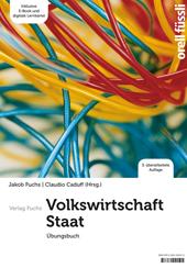 Volkswirtschaft / Staat - Übungsbuch