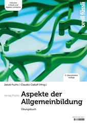 Aspekte der Allgemeinbildung - Übungsbuch