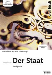 Der Staat – Übungsbuch