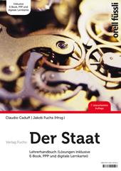 Der Staat - Lehrerhandbuch