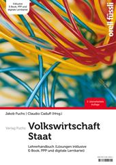 Volkswirtschaft / Staat - Lehrerhandbuch