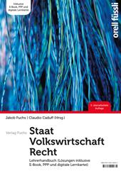 Staat / Volkswirtschaft / Recht - Lehrerhandbuch