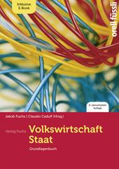 Volkswirtschaft / Staat - inkl. E-Book