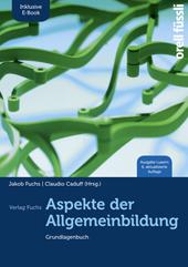 Aspekte der Allgemeinbildung (Ausgabe Luzern) - inkl. E-Book