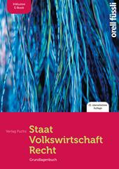 Staat / Volkswirtschaft / Recht – ink. E-Book