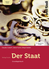 Der Staat – inkl. E-Book