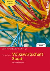 Volkswirtschaft / Staat – inkl. E-Book