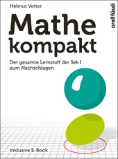 Mathe kompakt