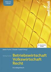 Betriebswirtschaft / Volkswirtschaft / Recht – inkl. E-Book