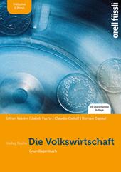 Die Volkswirtschaft – inkl. E-Book