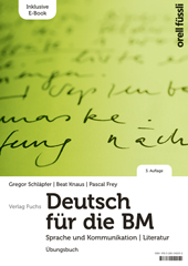 Deutsch für die BM – Übungsbuch