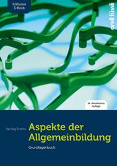 Aspekte der Allgemeinbildung (Standard-Ausgabe) inkl. E-Book