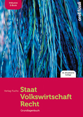 Staat / Volkswirtschaft / Recht – inkl. E-Book