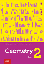 Geometry 2 – Tasks includes e-book