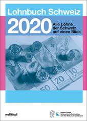 Lohnbuch Schweiz 2020