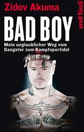 Bad Boy, Umschlag gross anzeigen