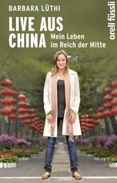 Live aus China, Umschlag gross anzeigen