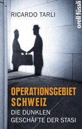 Operationsgebiet Schweiz, Umschlag gross anzeigen