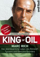 King of Oil, Umschlag gross anzeigen