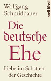 Die deutsche Ehe