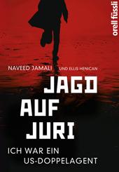 Jagd auf Juri