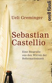 Sebastian Castellio, Umschlag gross anzeigen