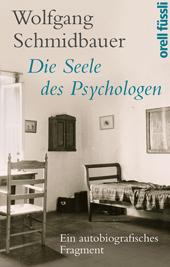 Die Seele des Psychologen, Umschlag gross anzeigen