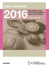 Das Lohnbuch 2016