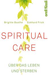 Spiritual Care, Umschlag gross anzeigen