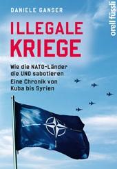 Illegale Kriege, Umschlag gross anzeigen