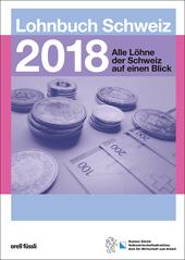 Lohnbuch Schweiz 2018