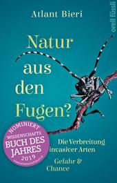 Natur aus den Fugen?, Umschlag gross anzeigen