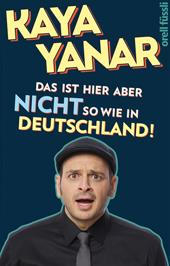 Das ist hier aber nicht so wie in Deutschland!, Umschlag gross anzeigen