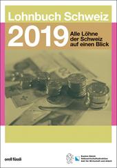 Lohnbuch Schweiz 2019