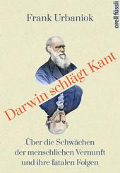Darwin schlägt Kant, Umschlag gross anzeigen