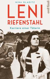 Leni Riefenstahl, Umschlag gross anzeigen