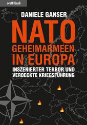NATO-Geheimarmeen in Europa, Umschlag gross anzeigen