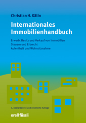 Internationales Immobilienhandbuch