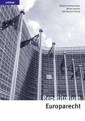 Repetitorium Europarecht