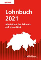 Lohnbuch 2021