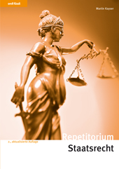 Repetitorium Staatsrecht