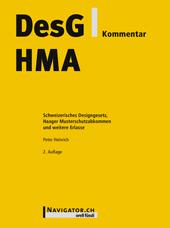 DesG/HMA Kommentar