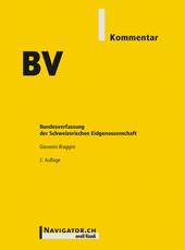 BV Kommentar
