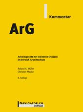 ArG Kommentar