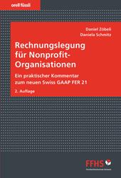 Rechnungslegung für Nonprofit-Organisationen